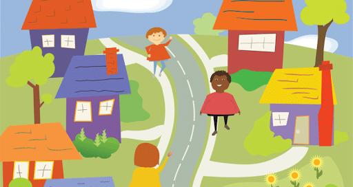 Neighborhood Marketing Plan