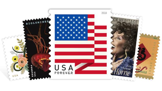 postal regulations for postcard mailing