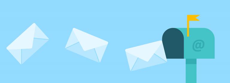 How often should I send direct mail