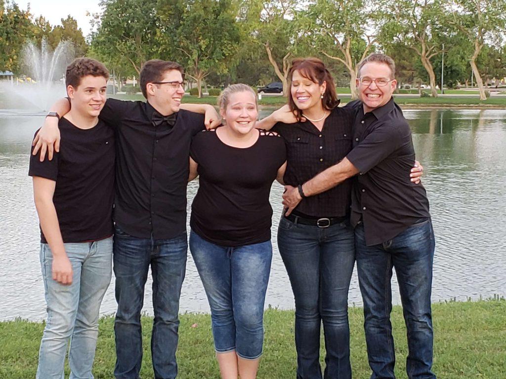 lis family