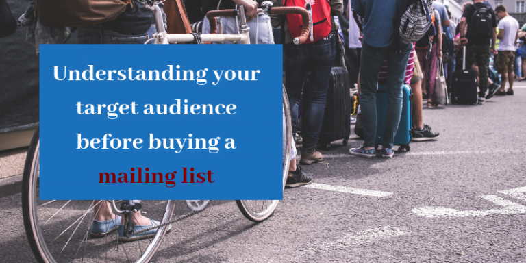 buying your mailing list