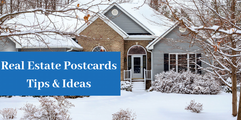 direct mail postcards for realtors